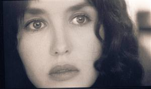 Isabelle Adjani Screensaver Sample Picture 1